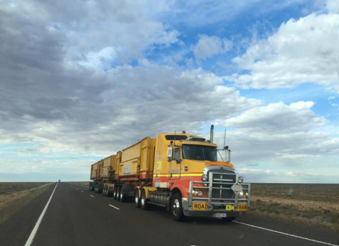 Road Transporation